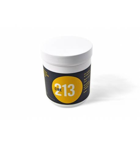 Wax 213 for leather - 200 ml