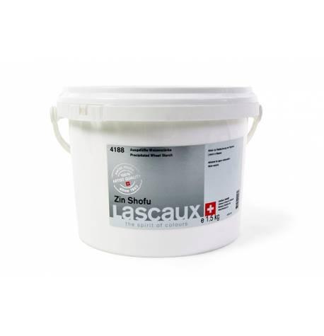 Almidón de trigo precipitado - 1,5 kg
