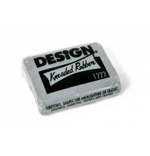 Kneaded Rubber Eraser - 30 x 23 x 8 mm