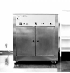 Carlota Leafcasting Machine