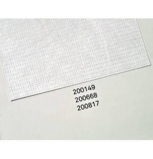 Tyvek® polietileno no tejido - 1443R no perforado