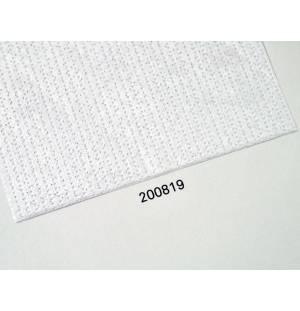 Tyvek® nonwoven polyethylene - 1622E perforated