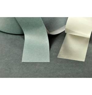 Self-adhesive frame sealing tape