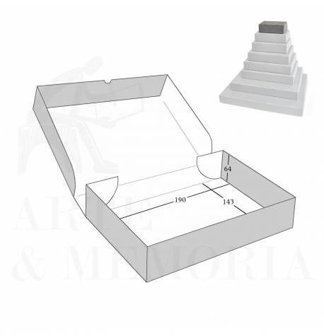 Drop Spine Photographic Box