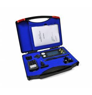 Environmental Monitor (Visible Light, Ultraviolet, Temperature, Humidity)