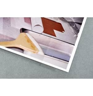 Páginas de poliéster para fotografía