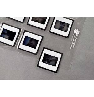 Pàgines de polièster combinat per a fotografia