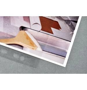 Páginas de polipropileno para fotografía