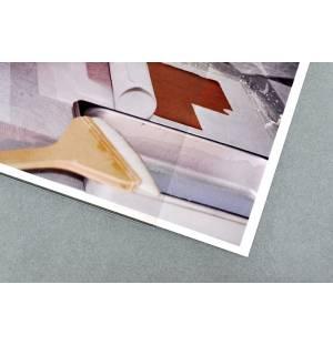 Polyester Photographic Storage Pockets