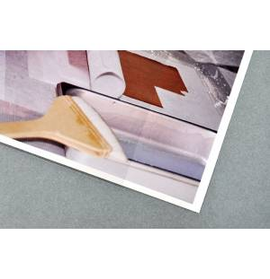Polypropylene Photographic Storage Pockets