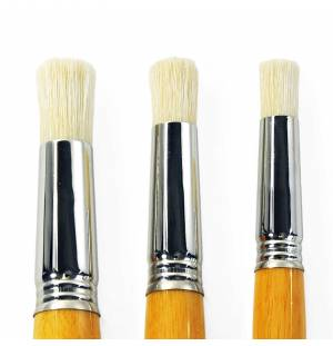 Stenciling Brush