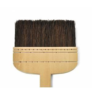 Naze-Bake Japanese Brush