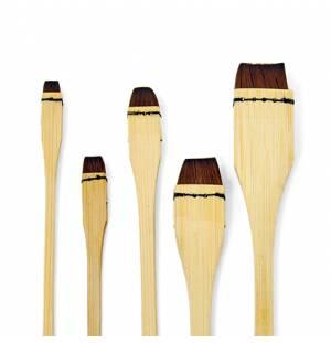 Sashi-Bake Japanese Brush