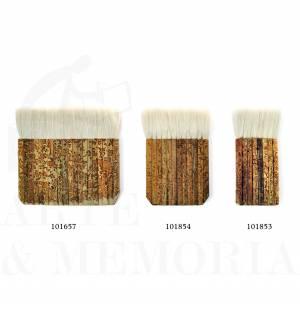 Bamboo and Goat Hair Brush