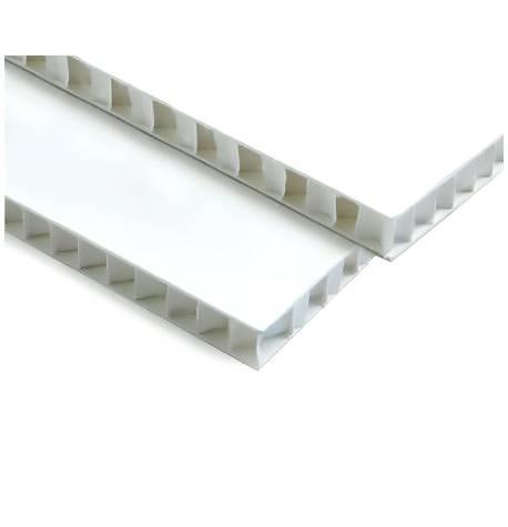 TimecareTM Paper Honeycomb Panels
