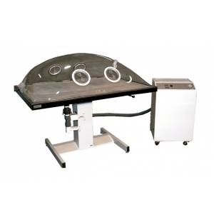 Cold Suction Table