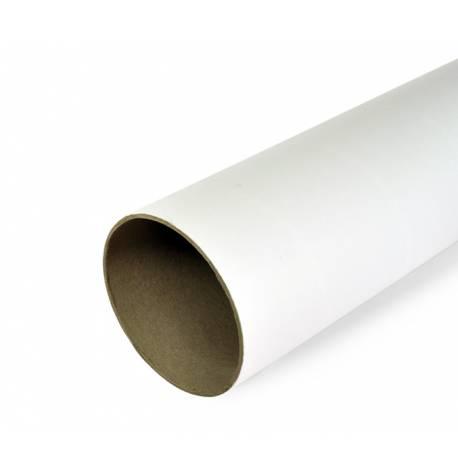 Tub de cartró folrat