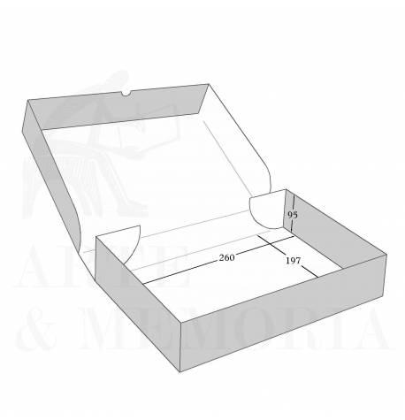 Drop Spine Box