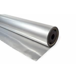 Película barrera de aluminio