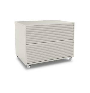 Steel drawer cabinet - Model D